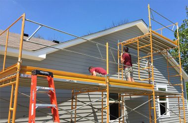 Hands-On with Habitat for Humanity