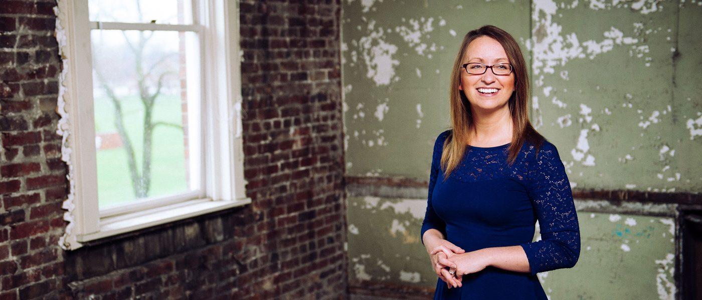 Melissa Garrison