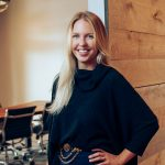 Meet Our New Team Member: Kaitlyn DeSpain