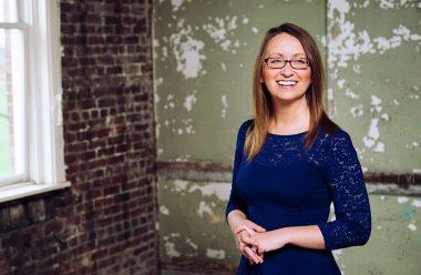 Team Spotlight: Melissa Garrison