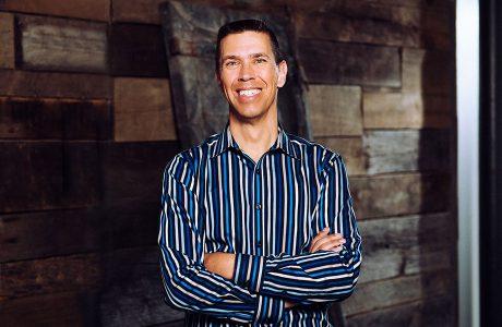 Shawn Curran