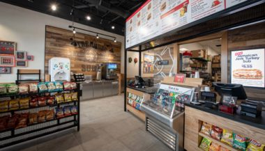 Bringing New Brands To Life: Firehouse Subs