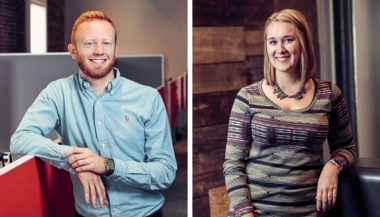 Meet Our Latest Additions: Allie Taylor + Trent Walker