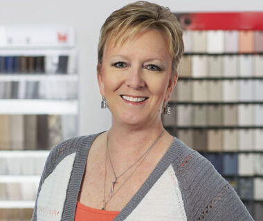 Team Spotlight: Melanie Starneri